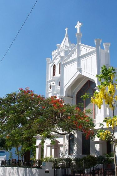 Kirche Key West