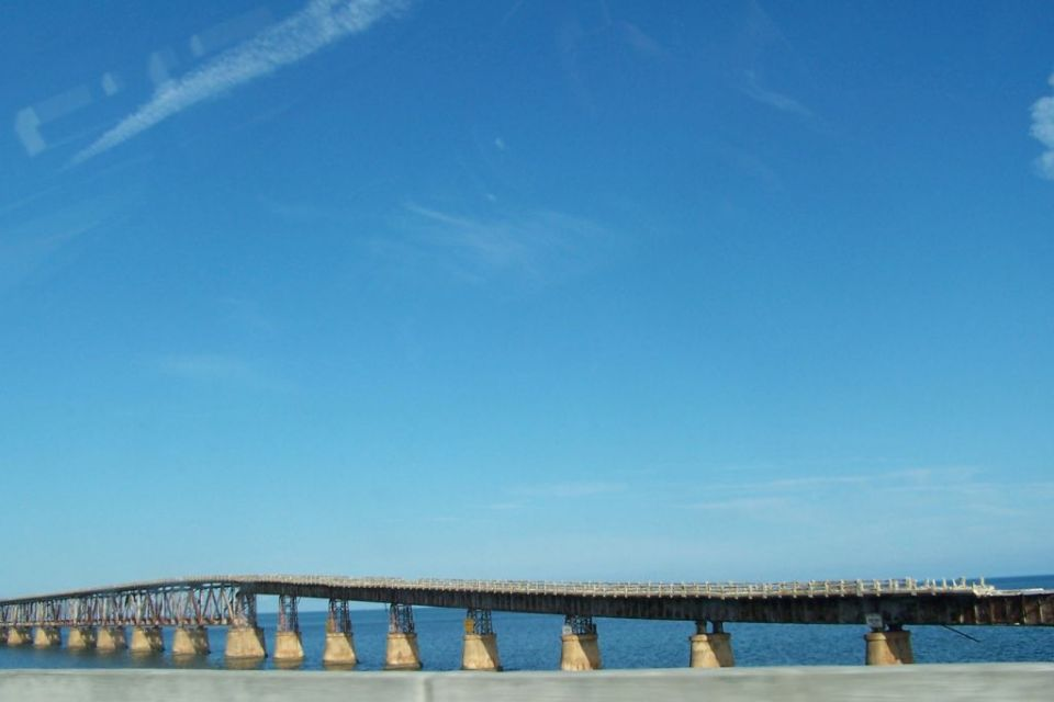 Seven Mile Historic Bridge