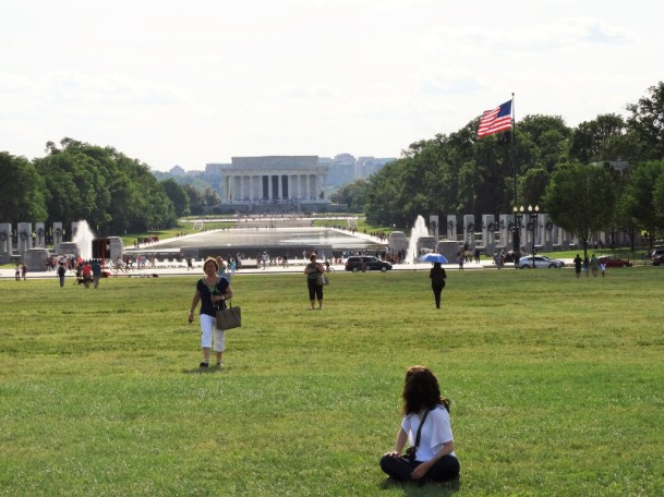 National Mall DC