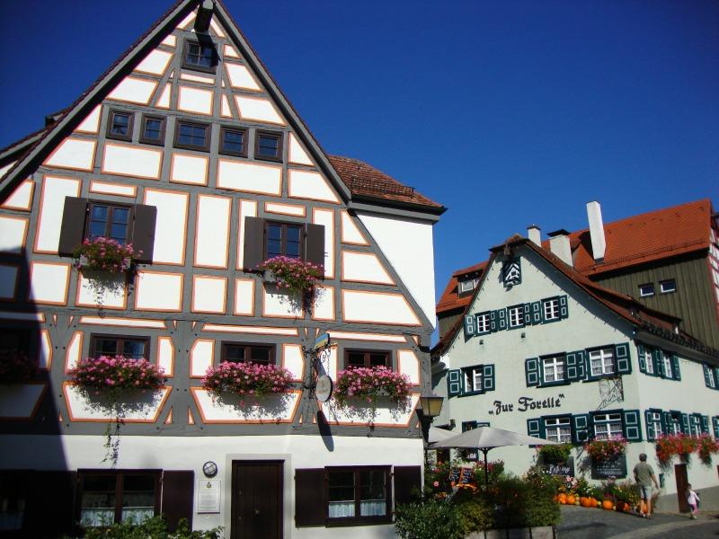 Restaurant Zur Forelle in Ulm