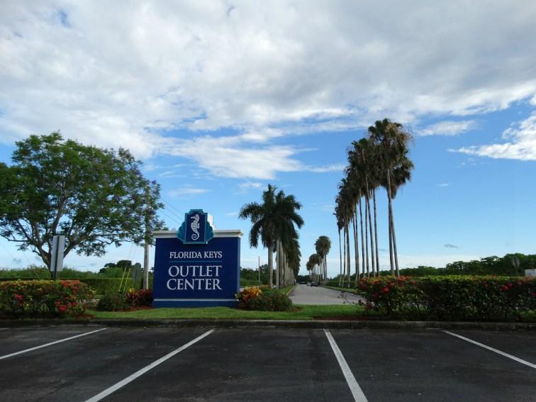 Florida City Outlet Center
