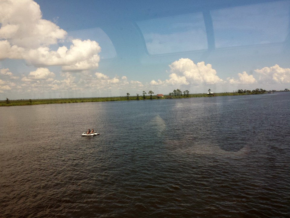 Lake Ponchartrain