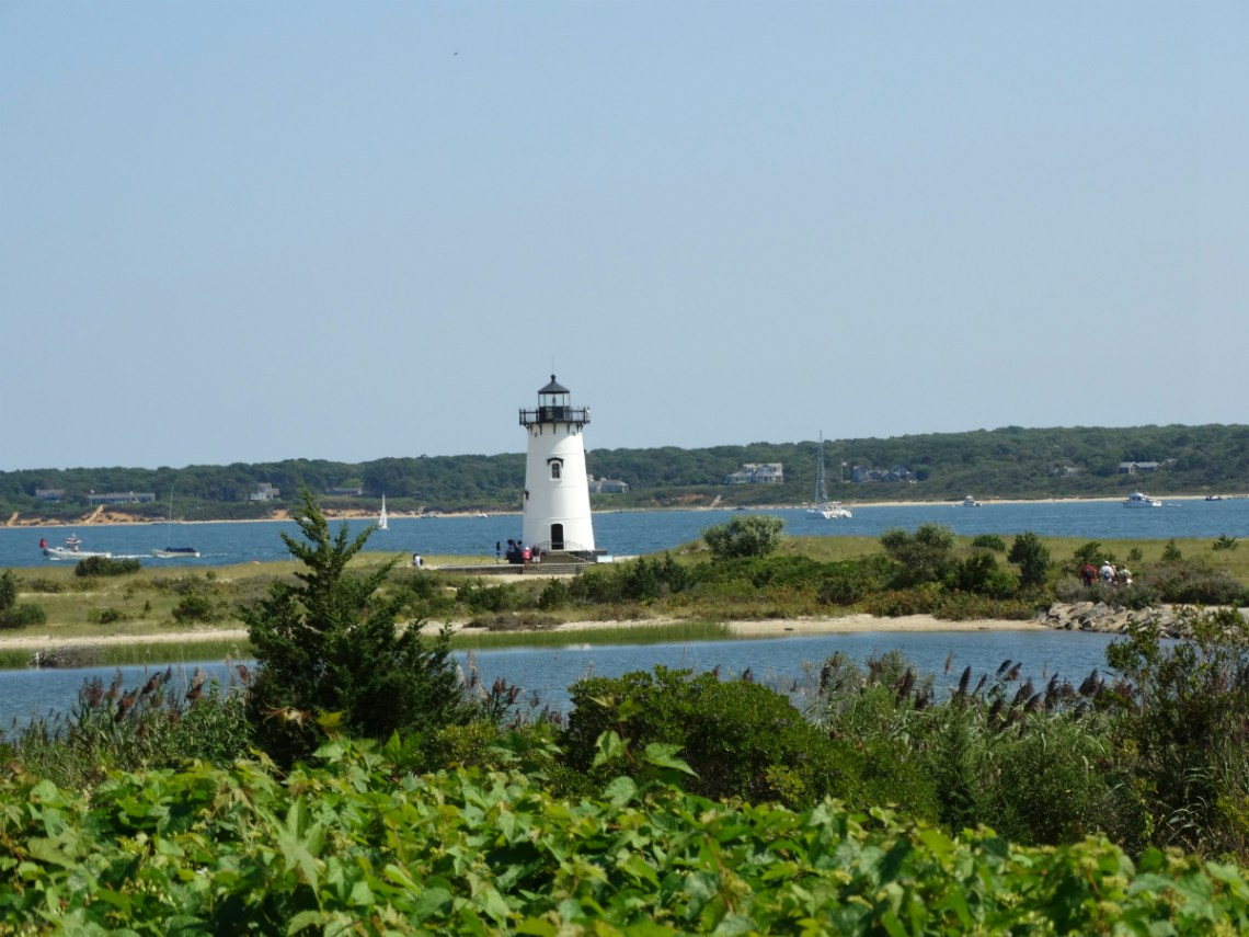 Marthas Vineyard Edgartown