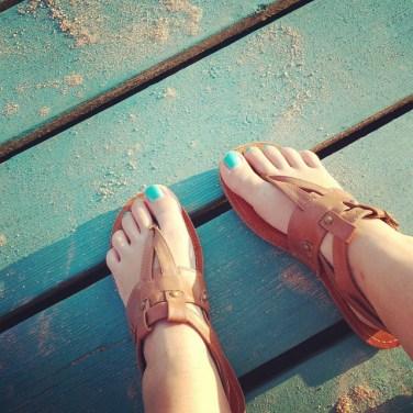 Juli - Relaxen am Cossi