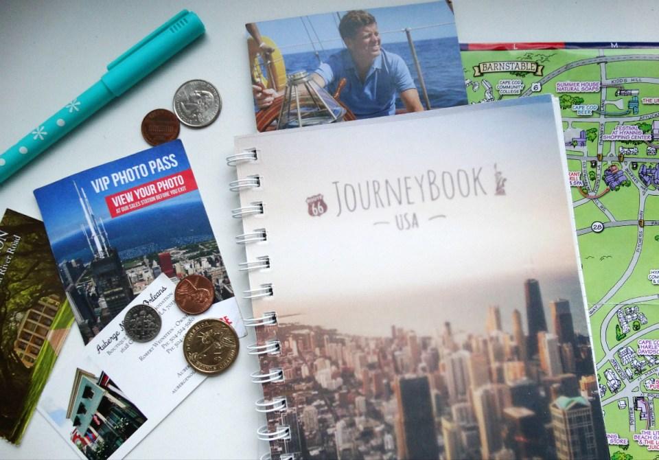 Reisejournal