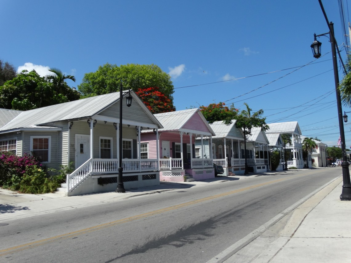 Key West Truman Ave