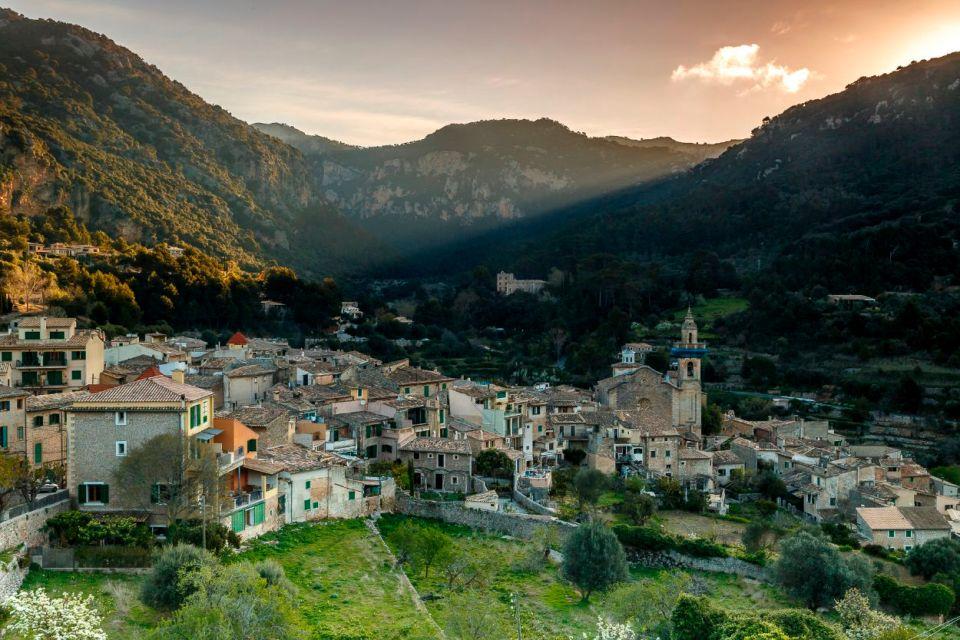 Mallorca-Valldemossa-Travelita