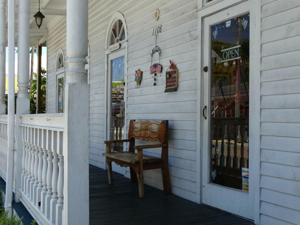 Shop Key West