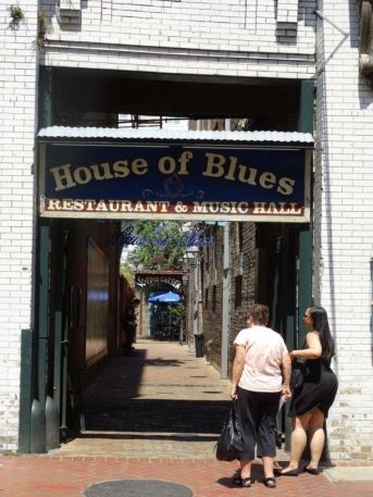 House of Blues Nola
