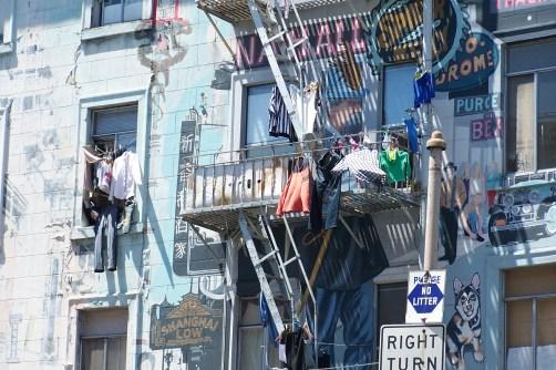 Chinatown San Franciso