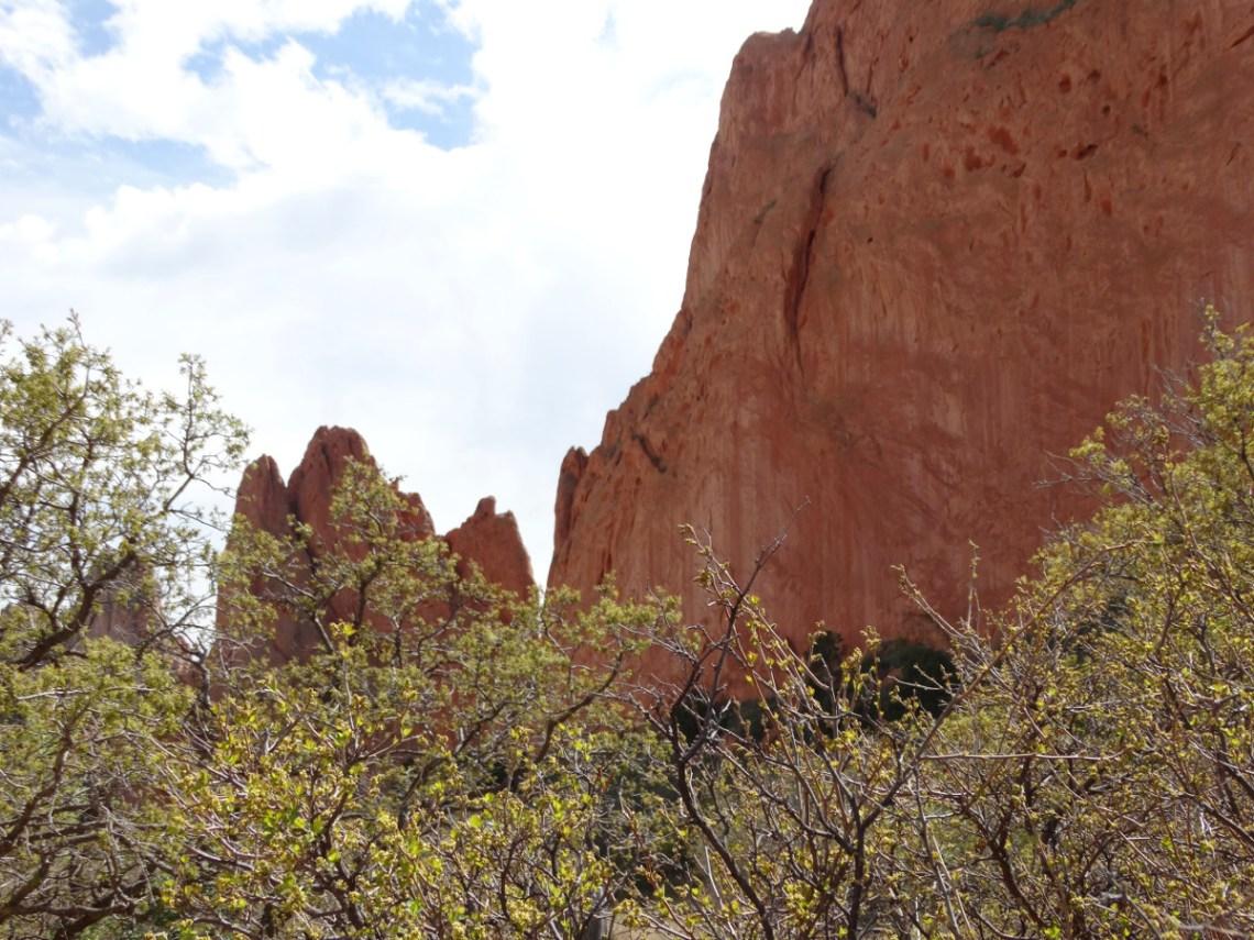 Garden of gods colorado