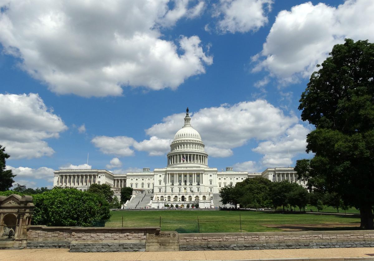 Washington D.C. Sehenswürdigkeiten - Meine Top 10 Highlights & Tipps