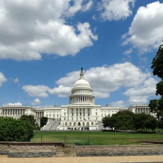 Washington DC Sehenswürdigkeiten