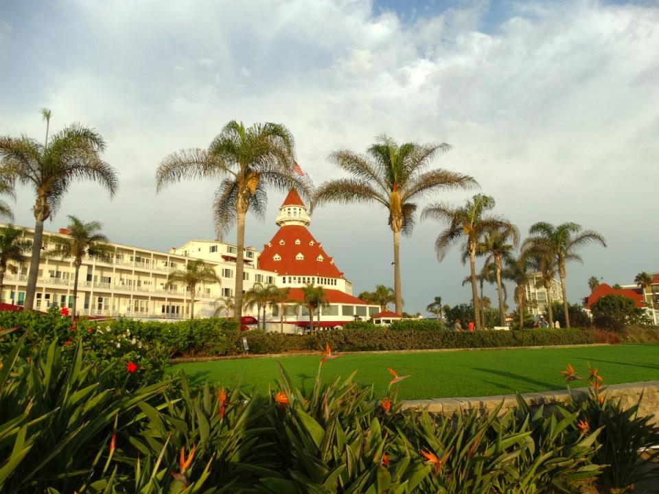 Historisches Hotel del Coronado