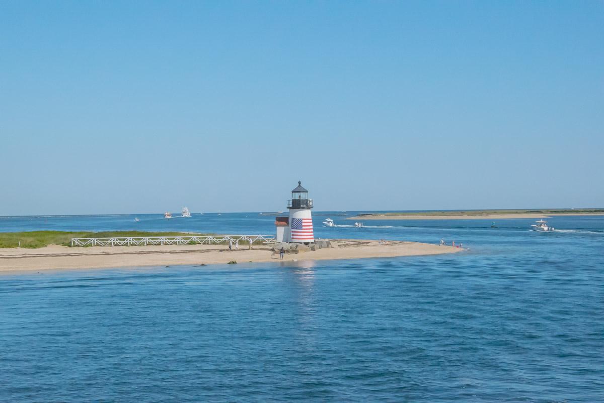Tagesausflug nach Martha's Vineyard oder Nantucket? {Cape Cod}