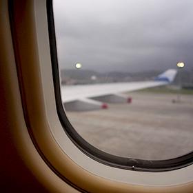 大型台風 蘇迪勒が迫る中 さて 日本へは帰れたのでしょうか?