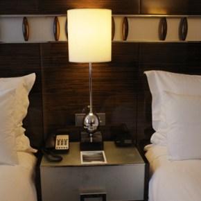 香港空港まで5分と便利なHong Kong Skycity Marriott Hotel
