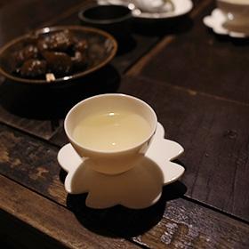 九份にあるお茶屋さん『九份茶房』でまったり、ゆったり