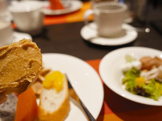 豪華!Radisson Blu Plaza Bangkokの朝食