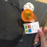 Lamp Post Cache