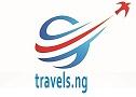travels.ng logo