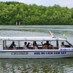VAM SAT ECOLOGICAL TOURIST CENTER