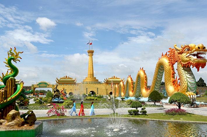 dai nam tourism complex