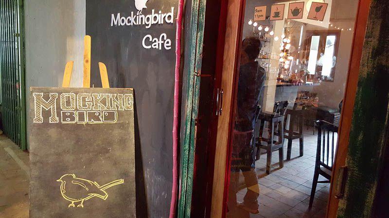 mockingbird cafe saigon