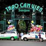 saigon zoo and botanical gardens