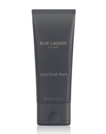 Blue Lagoon, a staple of Icelandic skincare