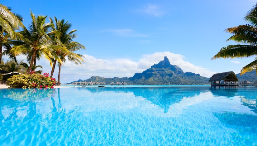 3 Bora Bora Adventures You Must Experience Once in Your Lifetime