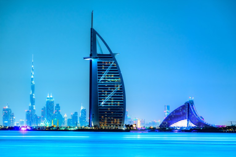Adventures in Dubai: Discover Private Islands and Other 7 Star Surprises Here