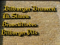 Sean and Patricia Go To Bitburg