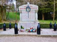 Visiting Verdun