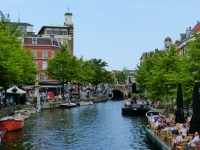 Leiden – City of Keys