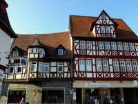 Still Not Tired Of Half-Timbered Houses