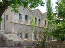 Otel Karballa, Guzelyurt