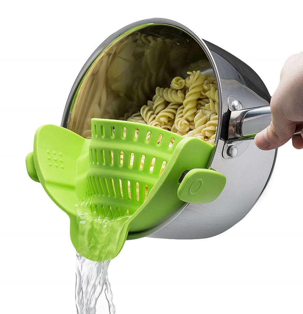 Travels And Whims Snapn Strain 25 Innovative Kitchen Gadgets You Can Buy  From Amazon Gadgets