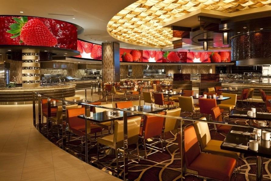 Las Vegas Casino Buffet Prices