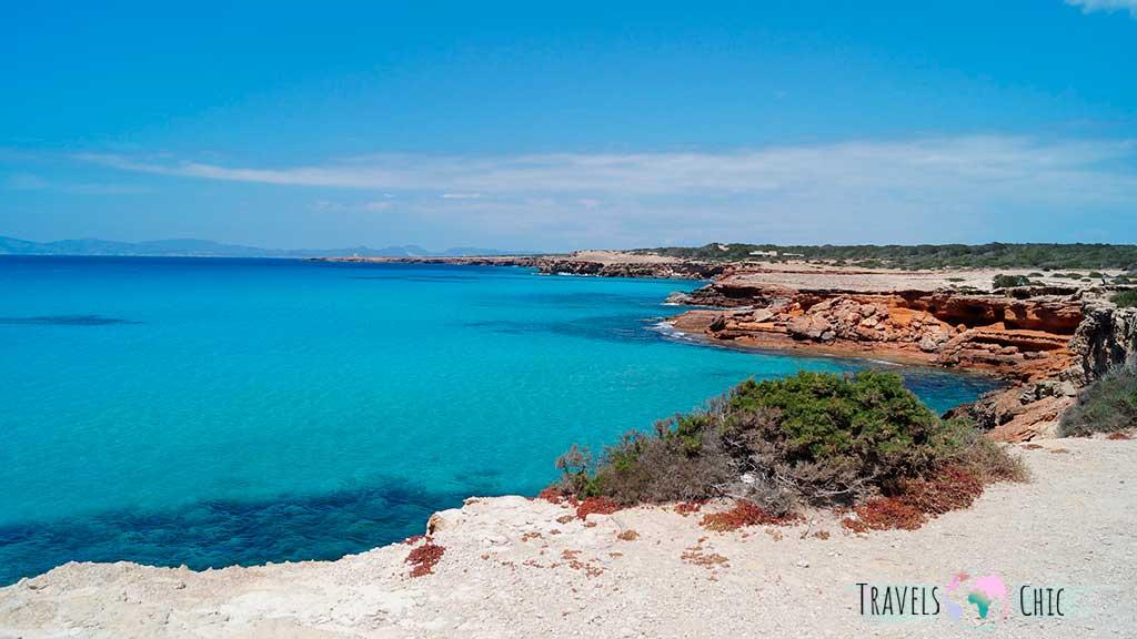 Excursión en ferry a Formentera, una de las mejores cosas que ver y hacer en Ibiza
