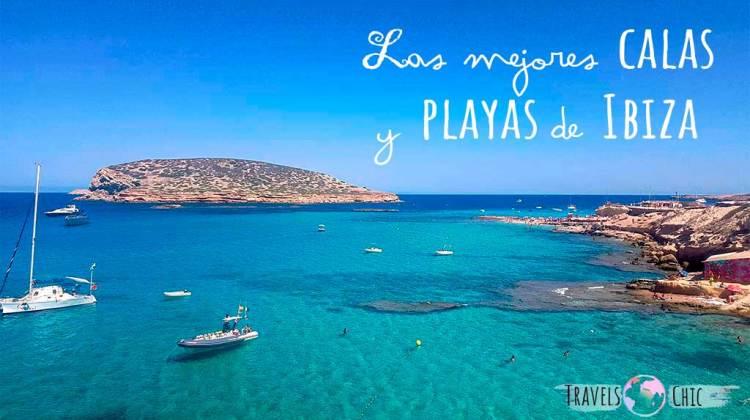 Las mejores playas y calas de Ibiza que no puedes perderte