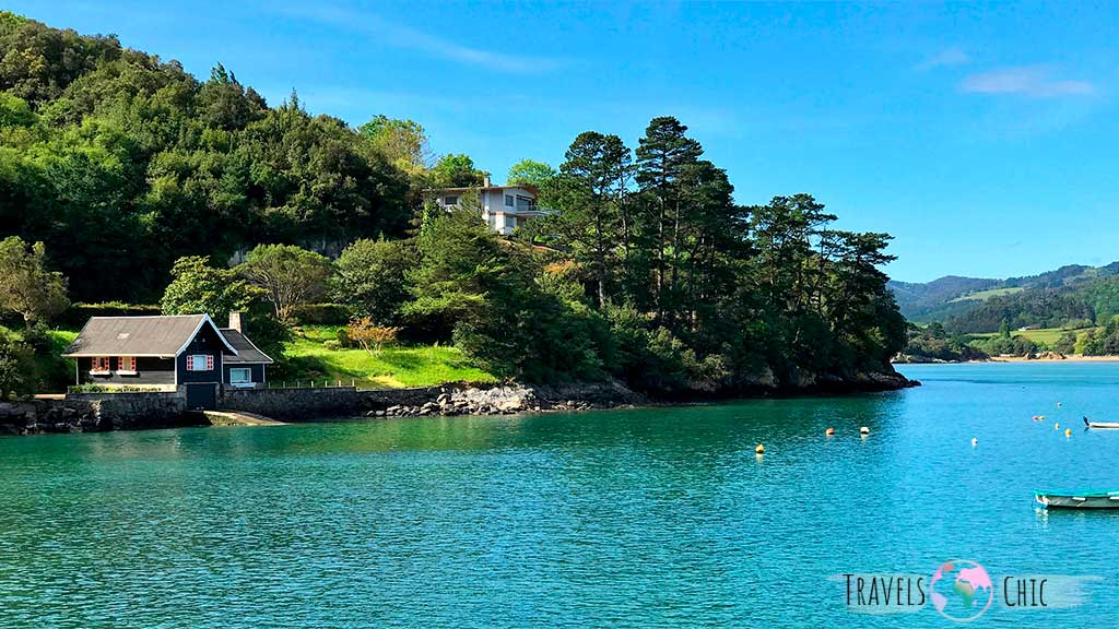 Que ver en el País Vasco Reserva de Urdaibai