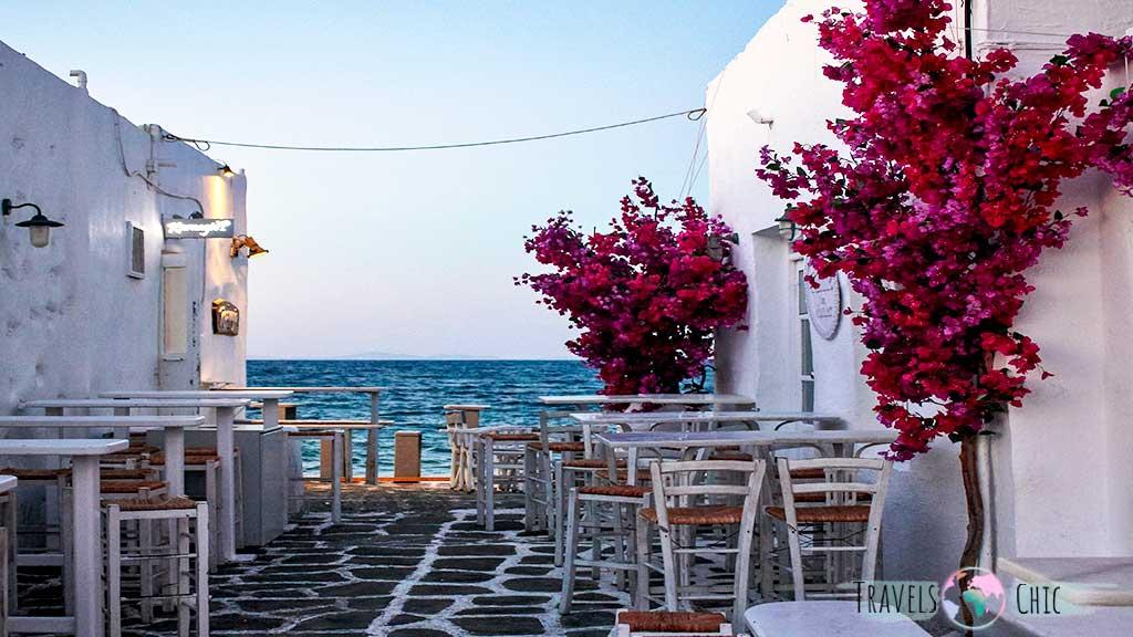 Paros, una de las mejores Islas Griegas