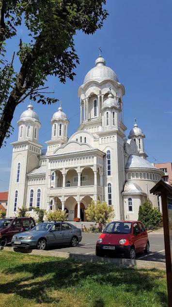 cerkiew wszystkich świętych