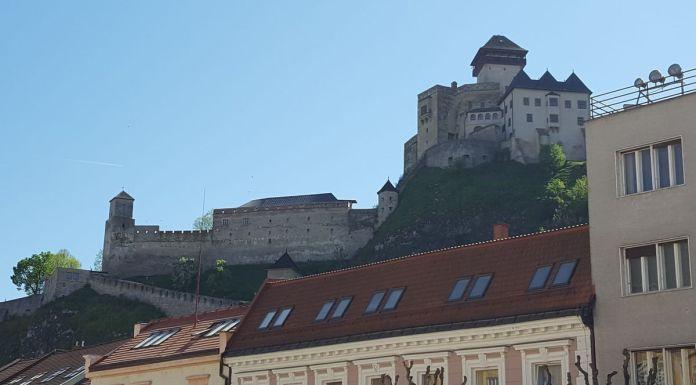 piekno zamku