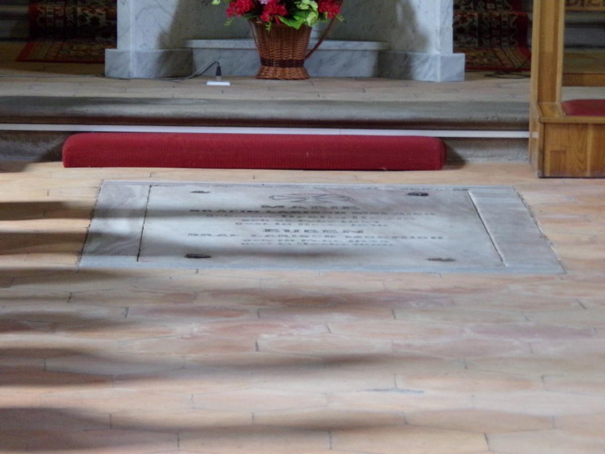 zblizenie oltarz