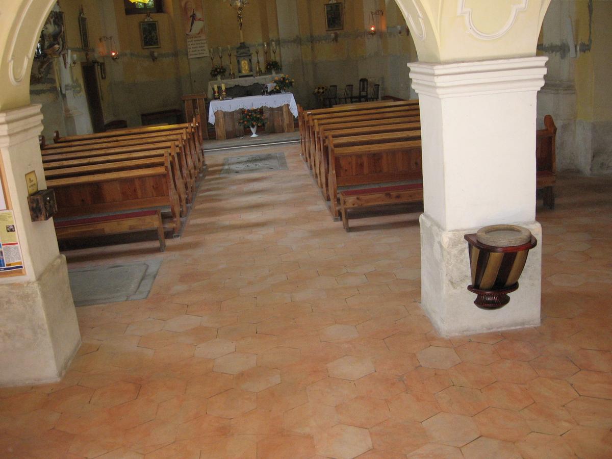 srodek kaplicy
