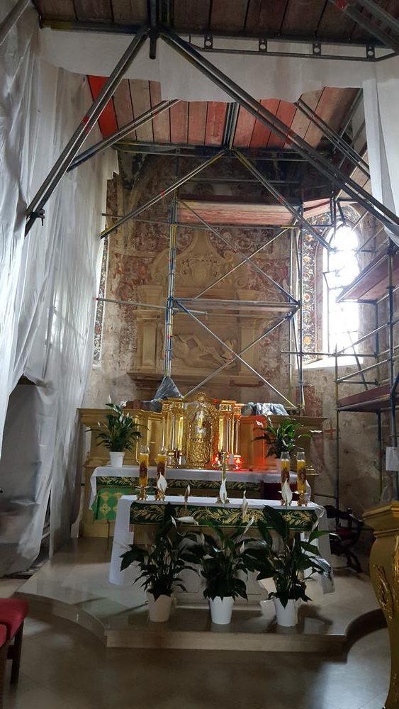 bestwina kościół13