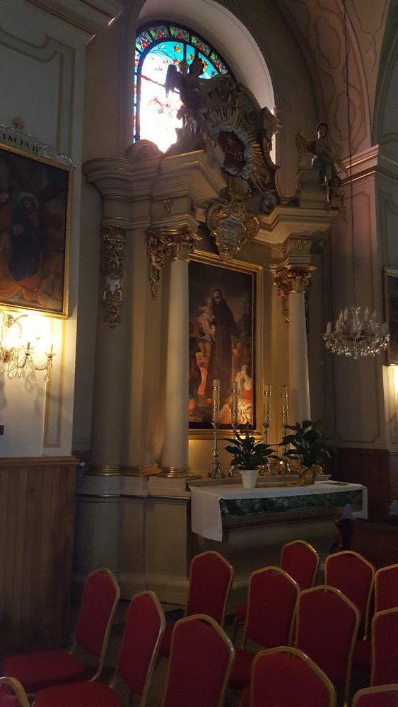 bestwina kościół15