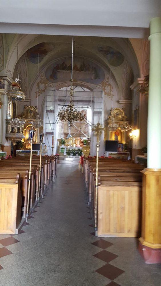 bestwina kościół16